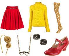 Inspiration: Velma