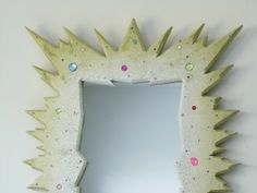 FROZEN MIRROR frozen Mirror