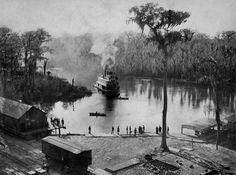 Silver Springs, FL - 1901