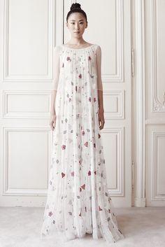 Delphine Manivet Couture Fall 2014