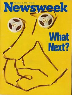 Newsweek, November 1973