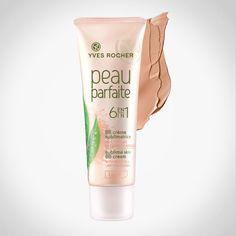 Mi BB Cream - Crema Facial Sublimadora 6 en 1