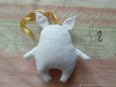 кофейные игрушки Diy Presents, Sewing For Kids, Doll Toys, Dinosaur Stuffed Animal, Animals, Teacup Pigs, Handmade Dolls, Feltro, World