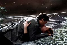 Kirsten Dunst as Mary Jane Watson and Tobey Maguire as Peter Parker in Columbia Pictures' Spider-Man 3 (2007)