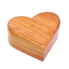 valentine wood box