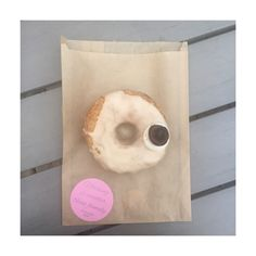 #covernashville #fivedaughtersbakery #fivedaughters #donuts #rootbeerdonut