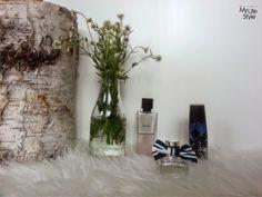 MY LIFESTYLE: Moje ulubione perfumy