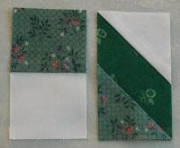 Moore About Nancy: Clay's Choice quilt block