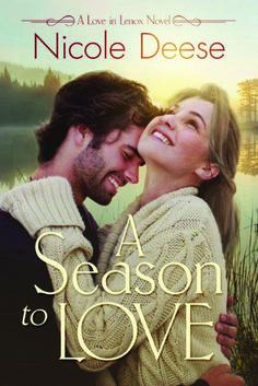 Nicole Deese - A Season to Love. A wonderful inspirational romance read!