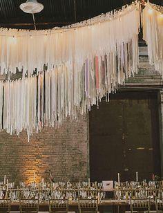 Industrial Brooklyn Wedding: Marlo + Sam - Weddbook