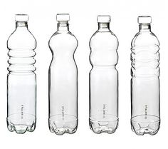 Glass Drinking Bottles - MF Shop