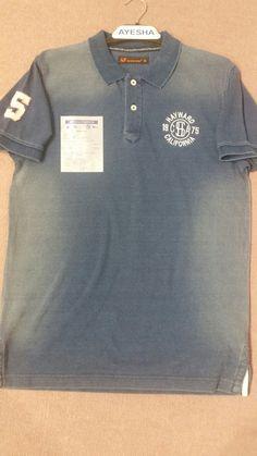 Knitted Indigo collection Polo Shirt, T Shirt, Indigo, Knitwear, Polo Ralph Lauren, Fabrics, Long Sleeve, Sleeves, Mens Tops