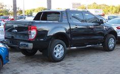 Ford Ranger Limited Plus 3.2 Turbo Automática - www.car.blog.br