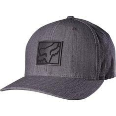 e22de4f3d73 Fox Racing Sticks FlexFit Hat