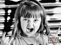Well, you got the point! #Photography #Kids