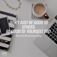 Dont Just Be Good T