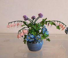 Garden of Miniatures: Ein bißchen Frühling