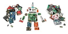 Pick the right board for your project! We help you compare features and prices for 40 popular boards, both microcontrollers and single board computers.
