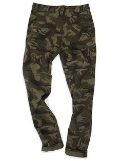 KINGZ ADMIRAL  MENS CAMOUFLAGE JEANS DENIM ALL SIZES