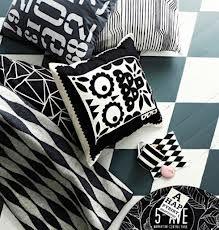 Ropa de cama (Black & White)