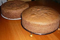 Retete Culinare - Blat PERFECT (pentru tort) Romanian Desserts, Romanian Food, Sweet Recipes, Cake Recipes, Dessert Recipes, Yummy Treats, Sweet Treats, Exotic Food, Delicious Vegan Recipes
