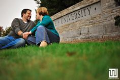 penn state couple portraits   One of the things I immediately noticed about Chris & Melissa is how ...