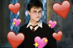 19 Harry Potter Valentine's Cards That Every Wizard Needs Right Now