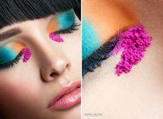 Colour by MIKHAIL MALYUGIN, via 500px