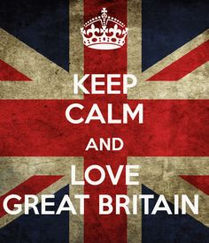 I Love living in America, but Britain will always be home to me & it will always hold a special place in my heart <3