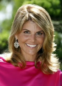 Lori Laughlin uses Botox appropriately, and looks better-- naturally. #Botox #LoriLaughlin