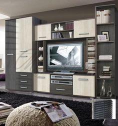 Big-Smart szekrénysor 246 cm - 71,666Ft : Bútor országos házhozszállítással - Megfizethetőbútor