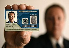 By Lisa Haven Inserted in a sweeping House bill, H. 4760 that was introduced earlier this month called Securing America's Future Act of 2018 is the establishment of a new biometric National ID ca… Lisa Haven, Real Id, Immigration Reform, Birth Certificate, Know Who You Are, Custom Cards, Self Defense, Poker, Shopping