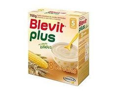 Blevit Plus 8 Cereales desde $10.36