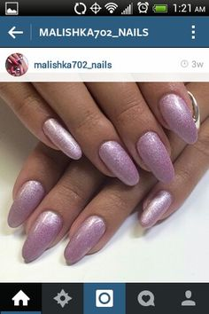 Malishka702_nails on instagram in Henderson / Las Vegas.....she rocks!