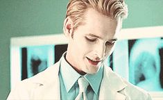Twilight ~ Dr.Carlisle Cullen