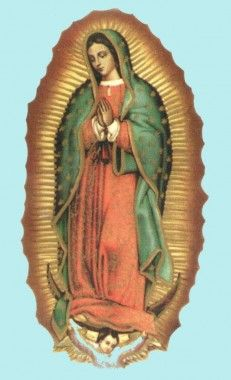 """""""Our Lady of Guadalupe and the  Renaissance of Civilization,"""" Peter Howard, spiritualdirection.com"""