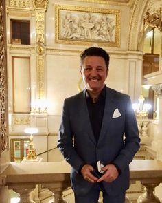 Königin der Nacht - Der Wiener Opernball 2020 - Happyface313 Christian Lacroix, Johann Strauss, Frack, Vienna, Opera, Breast, Suit Jacket, Suits, Jackets