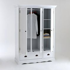 1000 ideas about armoire lingere on pinterest armoire armoire pin and. Black Bedroom Furniture Sets. Home Design Ideas