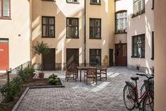 Wallingatan 16, 2tr, Vasastan - Norrmalm - Lägenhet till salu