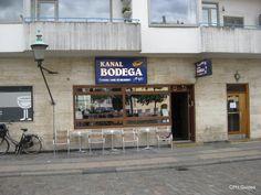 Kanal Bodega Danish, Collection, Danish Pastries