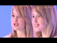 Tolmachevy Sisters - Shine (Russia) All 38 songs available on the official album http://www.amazon.co.uk/Eurovision-Song-Contest-2014-Copenhagen/dp/B00IU5ACXW/ref=sr_1_1?s=music&ie=UTF8&qid=1396611653&sr=1-1&keywords=eurovision+2014