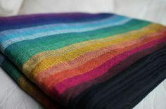 Girasol Gothic Rainbow