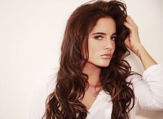 If my hair could look as amazing as Binky Felstead's, all the time, I would be so happy