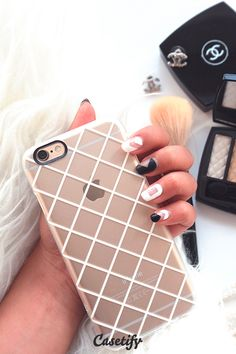 Click through to see more iPhone 6 protective phone case designs by Sarah Marie >>> https://www.casetify.com/sarahmariedesignstudio/collection #wedding | @casetify
