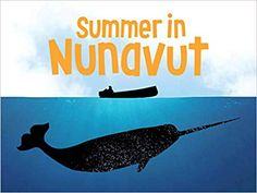 """This non-fiction book introduces children to some of the ways people in Nunavut enjoy the summer, like berry picking, boating, fishing, and camping.Suggested for kindergarten to grade University Of Calgary, Berry Picking, Weather Change, Science Curriculum, Children's Literature, First Nations, Student Learning, Nonfiction Books, Social Studies"