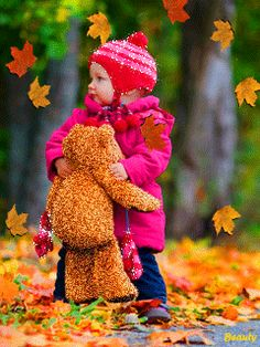 "BEAUTIFUL ""FALL"" IS HERE!!! ❤️ Sweet Autumn☂"