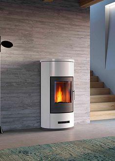 parement pierre pour poele a bois recherche google salon pinterest poele a bois bois et. Black Bedroom Furniture Sets. Home Design Ideas
