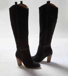 Black DV by Dolce Vita Myste Tall Boots
