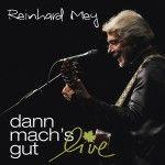 Albumcheck   Dann Mach's Gut-Live von Reinhard Mey