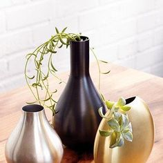 Shop Crate and Barrel to find everything you need to outfit your home. Browse furniture, home decor, cookware, dinnerware, wedding registry and more. Feng Shui, Gift Crates, Vases Decor, Crate And Barrel, Dinnerware, Ceramics, Glass, 3 Piece, Gift List